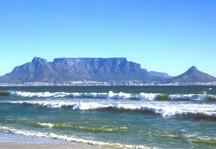 Robben Island ...